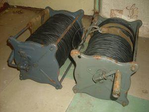 кабель П-274